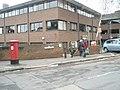 Postbox in Bury Fields - geograph.org.uk - 1159806.jpg