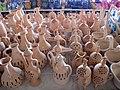 Pottery in Iran - qom فروشگاه سفال در ایران، قم 36.jpg