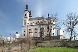 Pilgrimage Church of the Virgin Mary