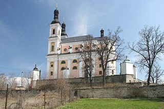 Luže (Chrudim District) Town in Czech Republic