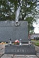 Powązki, Pomnik 1 SBS.jpg