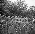 Pozdrav članov prve slovenske vlade na častni tribuni 5.5.1945 v Ajdovščini.jpg