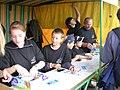 Prčice, Jezerská, cíl pochodu Praha-Prčice (01).jpg