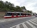 Průvod tramvají 2015, 39c - tramvaj 9328.jpg