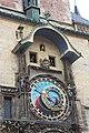 Praga - Reloxo astronomico - Reloj astronomico - Astronomical clock - 03.jpg