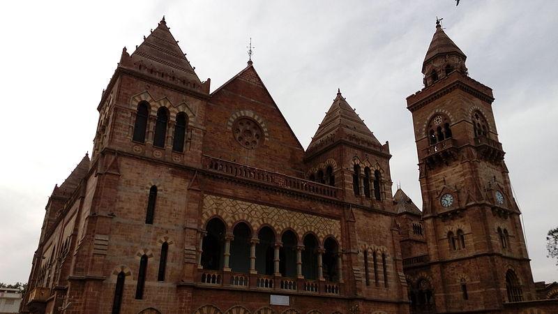 File:Pragmahal Bhuj Kutch Gujarat.jpg