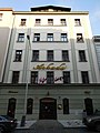 Praha Vinohrady Balbinova 8 Hotel Arkada.jpg