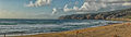 Praia do Guincho, west coast of Portugal. View to north 2014-09-19.jpg