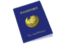 Preparation topic image Passport to the world.png
