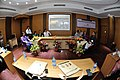 Presentation-Discussion by Past Fellows - VMPME Workshop - Science City - Kolkata 2015-07-15 8764.JPG