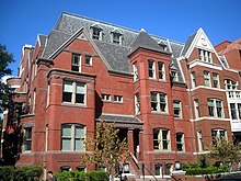 George Washington University Law School - Wikipedia