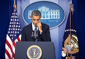 President Obama Speaks on the Shooting in Connecticut (2012-12-14).jpg