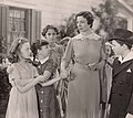 """Press photo for """"Little Miss Nobody"""" 1936 film (cropped).jpg"""