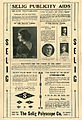 Press sheet for THE FLIGHT OF THE CROW, 1913 (Page 2).jpg