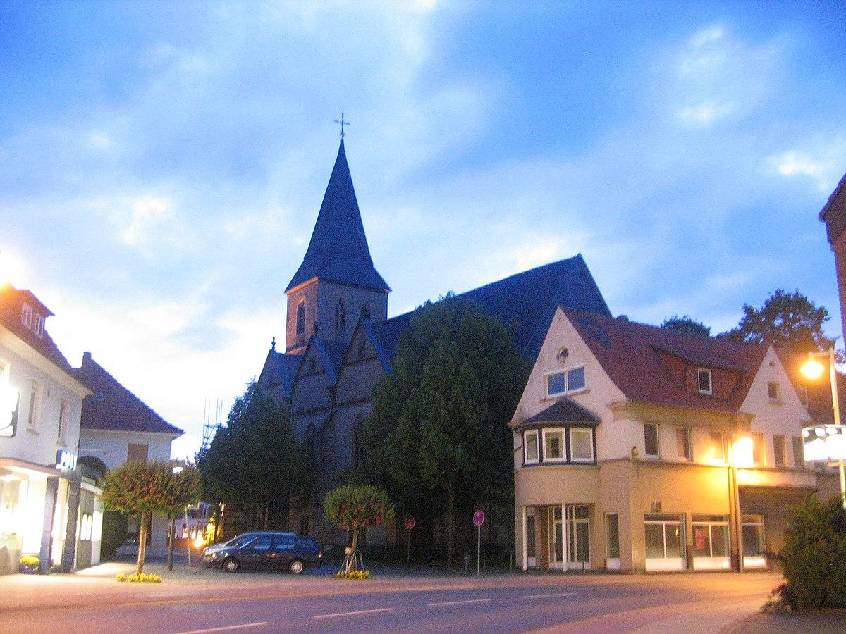 Wetter In Preußisch Oldendorf