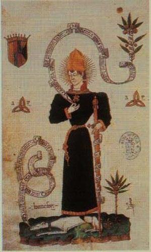 Prince of Girona - Image: Princep carles de viana