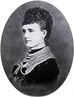 Princess Eugenia Maximilianovna of Leuchtenberg German princess