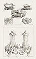 Print, Sallieres et Tabatières (Salt Dishes and Snuff Boxes), plate 69 in Oeuvres de Juste-Aurèle Meissonnier, 1740 (CH 18222493).jpg