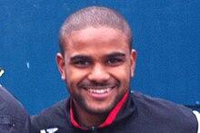 Bradley Pritchard