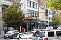 Proctors marquee in Schenectady, New York.jpg