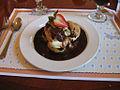 Profiterolles au Chocolat by meshmar2.jpg