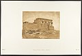 Pronaos du Temple de Déboude (Parembole) MET DP131936.jpg