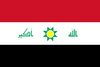 Proposed flag of Iraq (first proposal, 2008).png