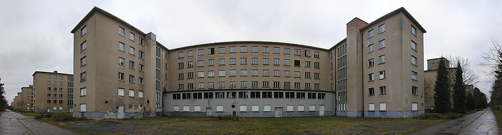 Hotel Ostsee Grande Duc