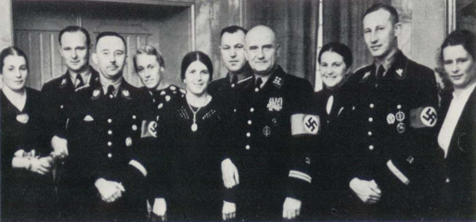 Pruchtnow and Himmler