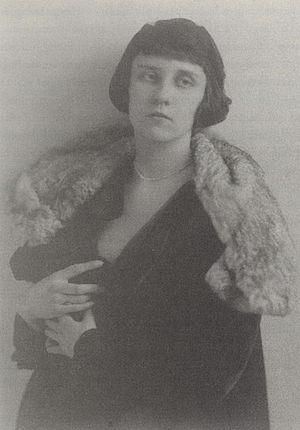 Prudence Heward