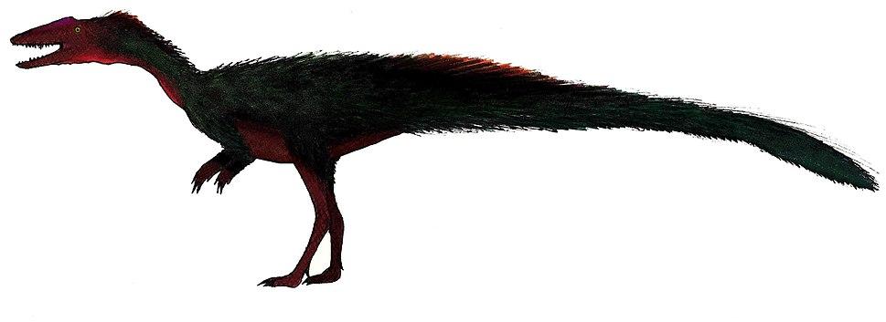Pterospondylus restoration