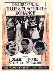 Tillies gestörte Romanze – Wikipedia