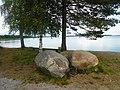 Puruvesi Lake ashore.jpg