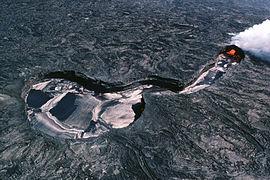 Puu Oo - Aerial Kupaianaha 1987.jpg