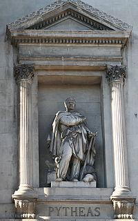 Pytheas Ancient Greek explorer