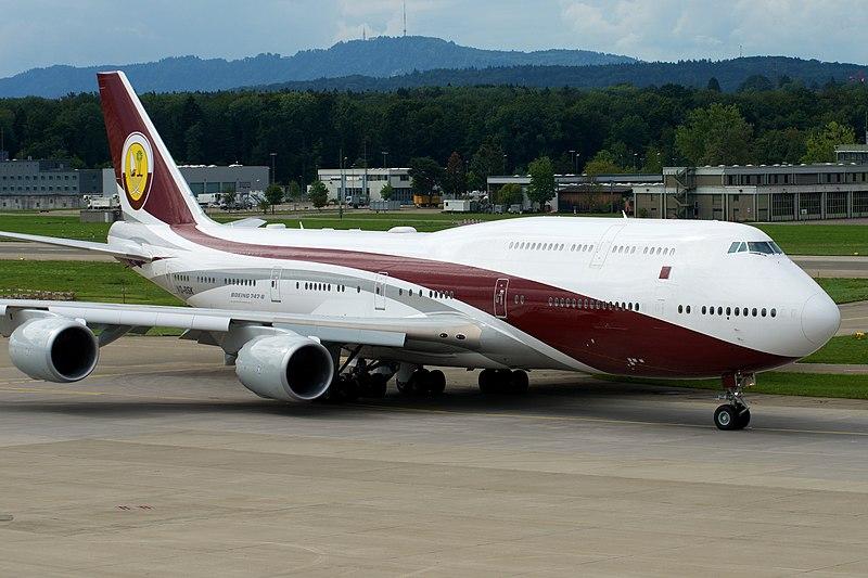 File:Qatar Amiri Flight Boeing 747-8 VQ-BSK.jpg