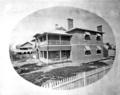 Queensland State Archives 2681 Police Station Bundaberg c 1890.png