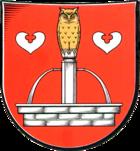Das Wappen von Quickborn