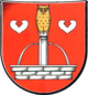 Coat of arms of Quickborn (Kreis Pinneberg)