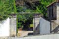 Quinta de Vilar D´Allen - Portão de acesso.jpg