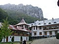Râmet Monastery in 2009.jpg