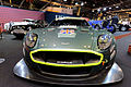 Rétromobile 2015 - Aston Martin DBR9 Le Mans GTI Class Winner - 2007 - 004.jpg