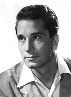 Richard Conte American actor