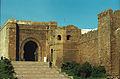 Rabat, Fortress Gate (js).jpg