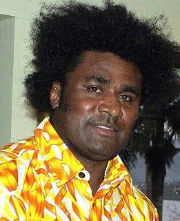 Radike Samo Australian rugby union player