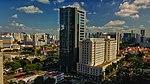 Raffles Hospital in Bugis, Singapore.jpg