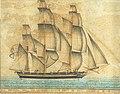 Ragusan ship La Piccina Ester, 1806.jpg