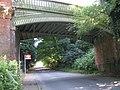 Railway Bridge at Roughton Road Station - geograph.org.uk - 880322.jpg