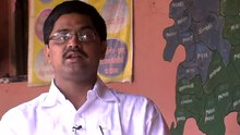 File:Rajesh Kumar Jha - What do the MDGs mean to you?.webmsd.webm