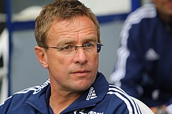image illustrative de l'article Ralf Rangnick